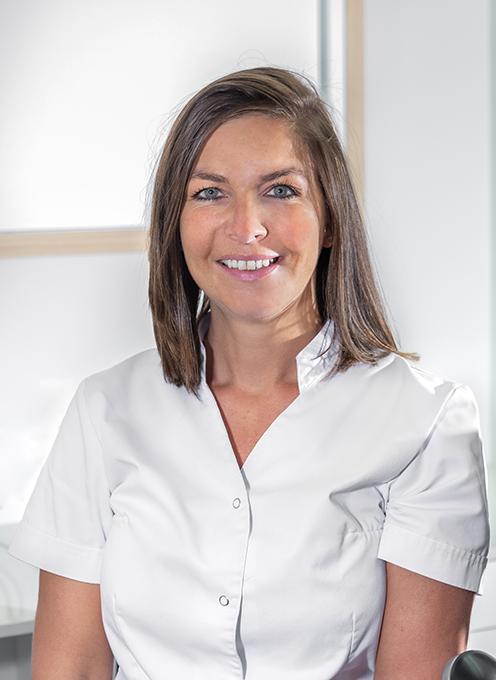 Valerie Van Den Bogaert